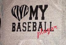 I ❤️ Baseball ⚾️
