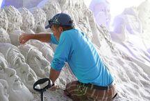 Master Sand Sculptors