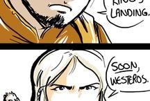 Westerosi stuff