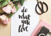 Quotes We Heart / by Bianca Weddings & Events