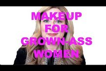 Beauty Videos / These videos were originally posted on my YouTube channel at http://www.youtube.com/user/msgoldgirl