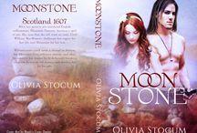 Moonstone (Moonlighting series, book 2)