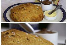 Gluten Free Baking & Cooking