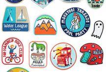 Badge ideas