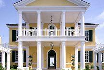House design in caribbean