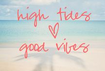 Favorite Beach Quotes / Not that you need any more reason to visit the beach...Here is a collective of our most inspirational and humorous beach quotes to get you in a Summer Mindset! www.AccessTheBeach.com