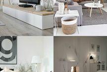 Stue interiørbilder