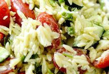 Food - Clean Salads