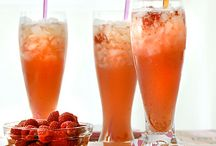 refreshing alcohol drinks (summertime)