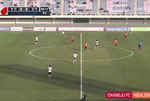 광주FC 영상