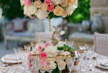 ~ Garden Party ~ romantic!