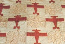 Quilts - Antique / by Janet the quilter