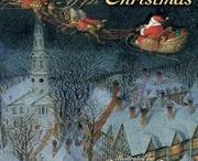 CHRISTmas TYME / all things Christmas / by Debbie Bruner