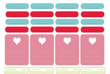 Planner Stickers / by Sofina
