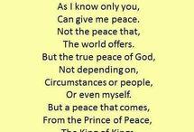 Nice Prayers