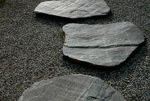 Strandebakken 33 Zen hage