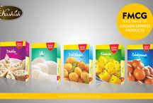FMCG Products by Kashish