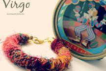 Virgo jewelry