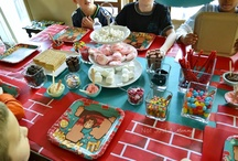 Kids Parties / by Katie Chan