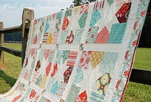 Quilts / by Heather Hodges