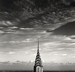 Chrysler Building / by Howe Wang