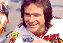 Barry Sheene / Barry Sheene