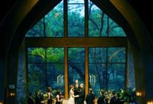 Going to the Chapel / Dallas Wedding Ceremony Sites