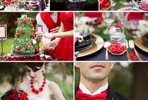 Alice Esküvő
