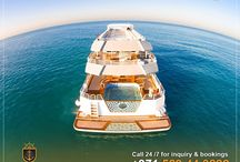 Desert Rose 155ft feet yacht
