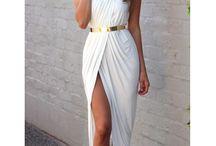 piękne sukienki;)