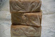 Soaps / Unique Handmade Soaps