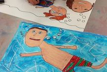 Teaching: Theme - Swimmimg