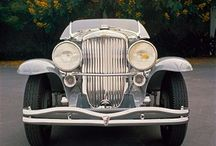 Classic Cars Photography