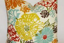 Textiles / Beautiful materials