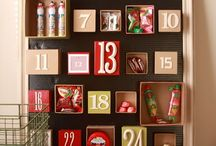 DIY Advent / Az advent a karácsonyvárás időszaka. Ekkor kezd ünneplőbe öltözni az otthonunk, az ajtóra adventi kopogtató kerül, az asztalra gyertyás asztaldísz. A gyerekek izgatottan nyitogatják az adventi naptár kis ablakait, melyek mögött édesség vagy aprócska ajándék lapul. Táblánk számos ötlettel segít, hogy miként készítsünk hangulatos dekorációkat.