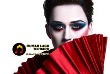 Katy Perry Menjual Tiket Konser Seharga Kuota Internet
