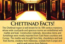 Chettinad Facts / Chettinad Unavu Thiruvizha ! This Facts about their Culture, Architecture, Festival.