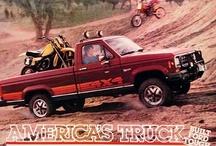 Trucks & Toys