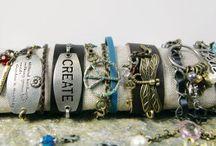 Beading and Jewelry Making  / by Rekesha Spellman