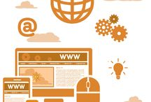 Diseño Web / Sólo creamos sitios web de calidad y con gran valor para su negocio. Nuestro principal objetivo es que el diseño ayude a convertir a los visitantes en clientes | We only deliver good value quality websites. Our main objective is that design helps you converts visitors into paying customers