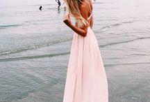 Long Dresses ♡