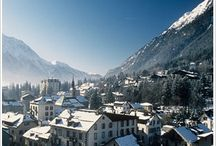 French Alps Vacations / by All Inclusive Outlet