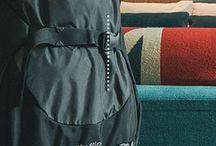 Dans ma valise - Matériel voyage / Tout ce que j'emporte en voyage avec moi. Pour les longs voyages et la vie nomade: les gadgets techno, le matériel pro, les bagages et tout le reste!