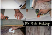 DIY Photo Prop