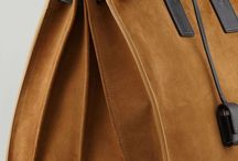 Leather Details