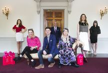 Glamour at the g 2014 / 10 Irish Designers - 9 Galway Minilliners - 1 stunning Fashion Show - 450 Guests - 3 great charities - June 2014