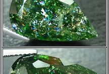 Tourmaline, Chrome