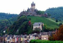 Luxemburgo / Visita Luxemburgo con Amedida Travel Marketing