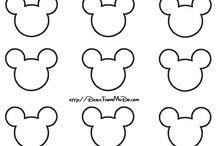 Mickey mouse idea
