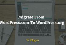WordPress Begins (WPBegins) / All about WordPress